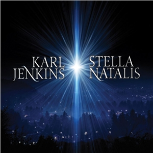 'Stella Natalis' is Karl Jenkins's most recent work that puts a ethnic twist into Christmas music.